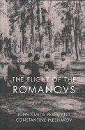 9780965033374: The Flight of the Romanovs