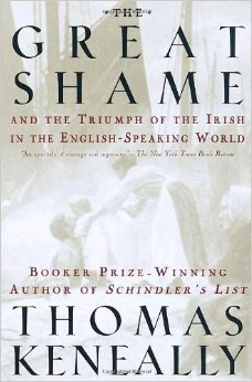 9780965033558: The Great Shame and the Triumph of the Irish in the English-Speaking World