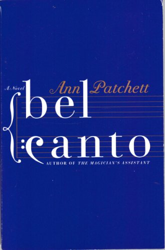 9780965033695: Bel Canto