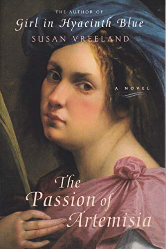 9780965035217: The Passion of Artemisia