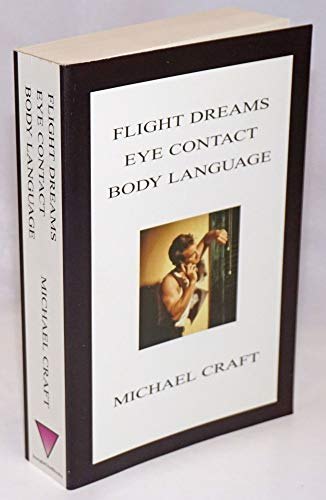 9780965036412: Flight dreams; Eye contact; Body language