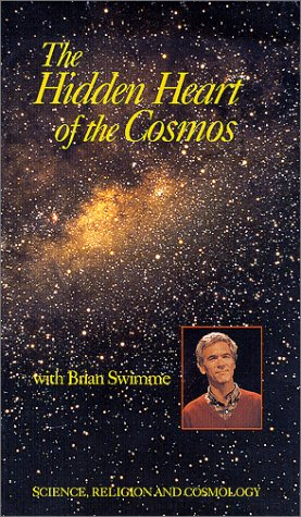 9780965036504: The Hidden Heart of the Cosmos [VHS]
