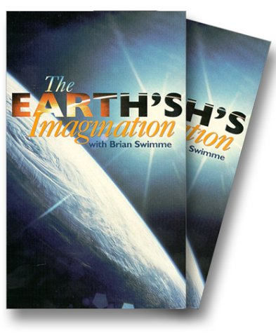 9780965036528: The Earth's Imagination [VHS]