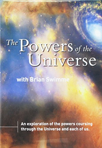 9780965036573: The Powers of the Universe