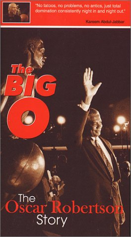 9780965037655: The Big O: The Oscar Robertson Story [VHS]