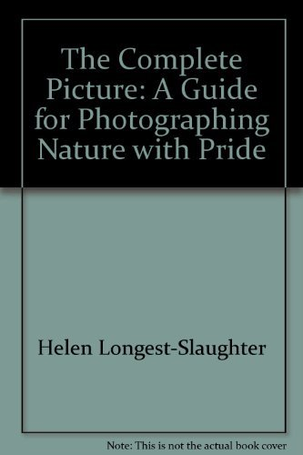9780965040204: The Complete Picture