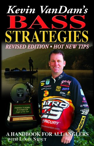 9780965040921: Kevin VanDam's Bass Strategies Revised Edition