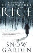 The Snow Garden (0965041441) by Christopher Rice