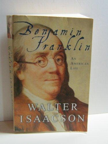 9780965042635: Benjamin Franklin: An American Life