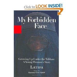 9780965043144: My Forbidden Face