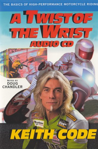 9780965045049: Twist of the Wrist 4 Volume Audio CD
