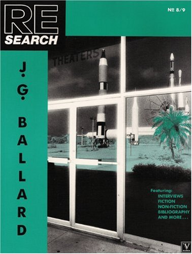 J.G. Ballard RE Search #8/9