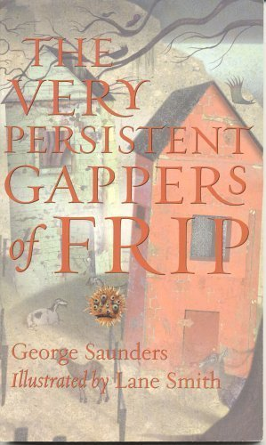 9780965047623: The Very Persistent Gappers of Frip