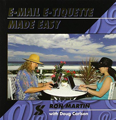 9780965052740: E-mail E-tiquette Made Easy