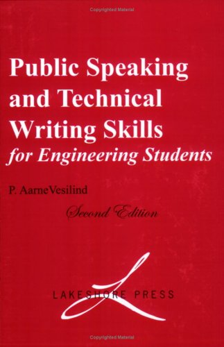 Public Speaking and Technical Writing Skills for: Lea Nurske