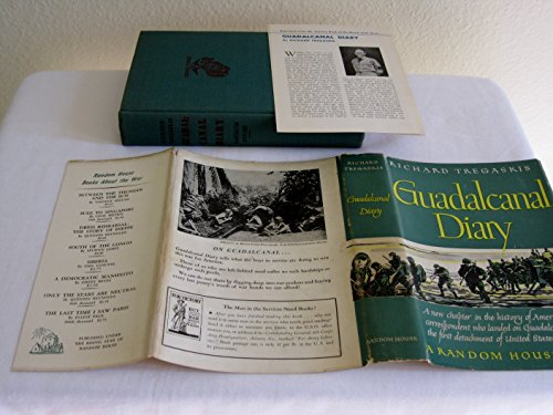 9780965056717: Guadalcanal Diary