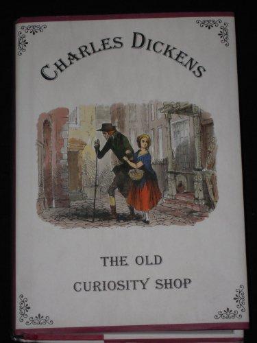 9780965057493: Old Curiosity Shop