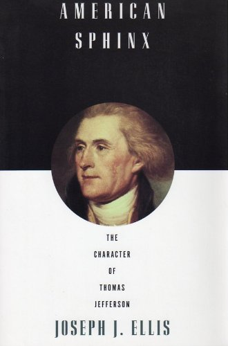 9780965057974: American Sphinx : The Character of Thomas Jefferson