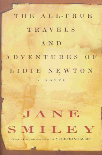 9780965058599: All True Travels and Adventures of Lidie N