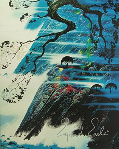 9780965058735: The Complete Graphics of Eyvind Earle: And Selected Poems, Drawings and Writings 1940-1990