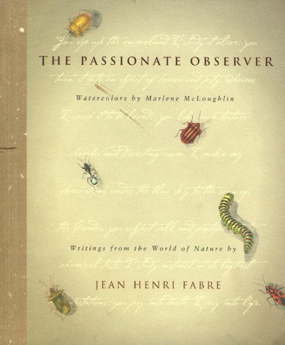 9780965058810: Passionate Observer Writings From The