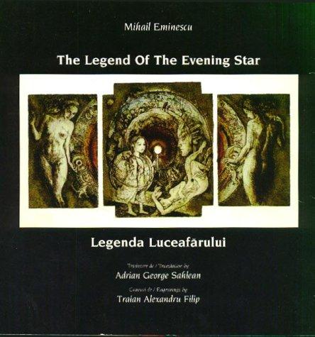 The Legend of the Evening Star: Mihai Eminescu