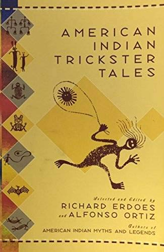 9780965060691: American Indian Trickster Tales