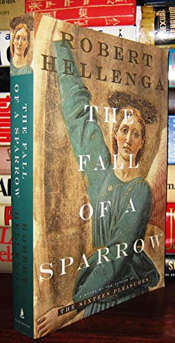 9780965061148: The Fall of a Sparrow