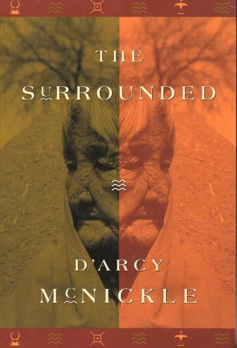 9780965063081: The Surrounded