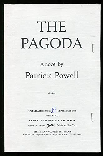 9780965063609: The Pagoda