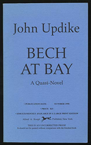 9780965063708: BECH AT BAY. [Paperback] by