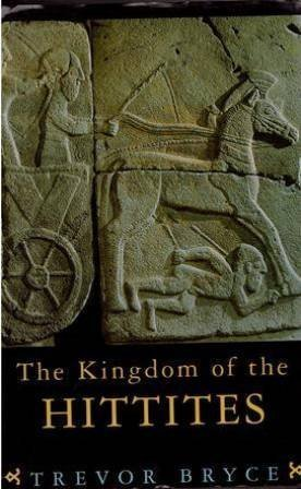 9780965064101: Kingdom of the Hittites