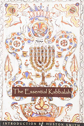 9780965064767: The Essential Kabbalah: The Heart of Jewish Mysticism (Mystical Classics of the World)