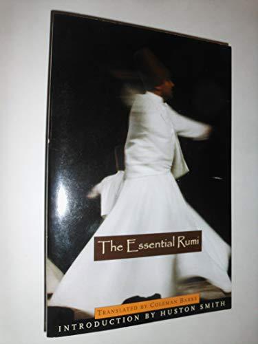 9780965064873: The Essential Rumi