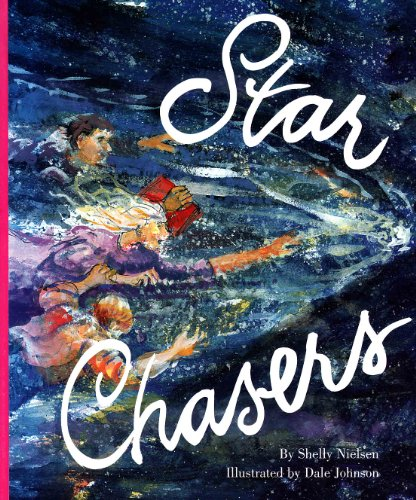 Star Chasers (0965065405) by Shelly Nielsen