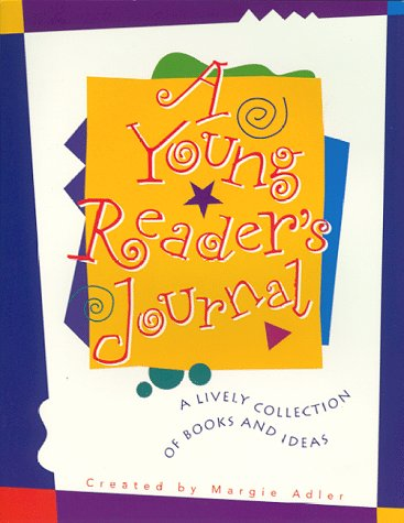 9780965065566: A Young Reader's Journal