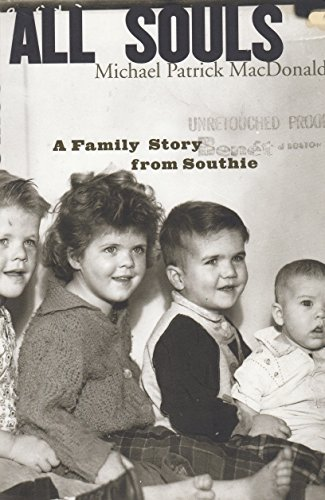 9780965065795: All Souls Family Story From Southie