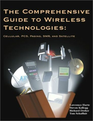 9780965065849: The Comprehensive Guide to Wireless Technology