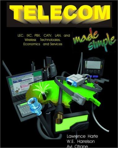 9780965065870: Telecom Made Simple