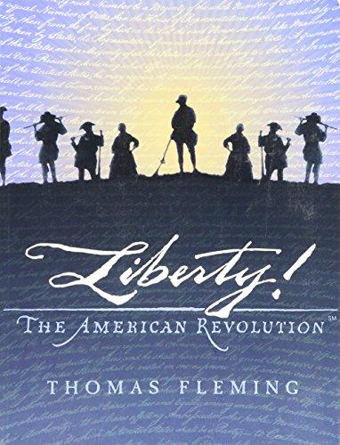Liberty! The American Revolution: Fleming, Thomas