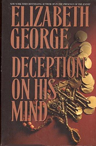 9780965067102: Deception On His Mind