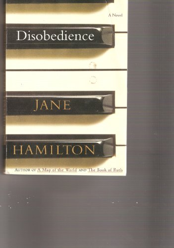 9780965068543: Disobedience: A Novel
