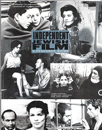 9780965068802: Independent Jewish Film