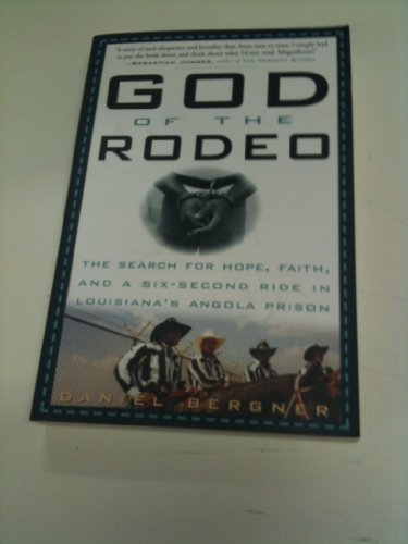9780965069830: Title: God of the Rodeo