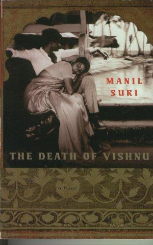 9780965069915: The Death of Vishnu