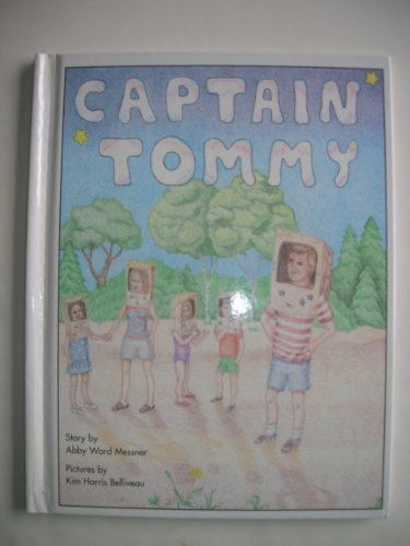 Captain Tommy: Abby Ward Messner