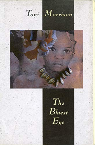 THE BLUEST EYE/SULA/SONG OF SALOMON: TONI MORRISON