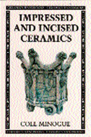 9780965078627: Impressed and Incised Ceramics USA