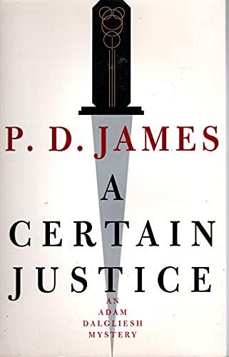 9780965084253: A Certain Justice