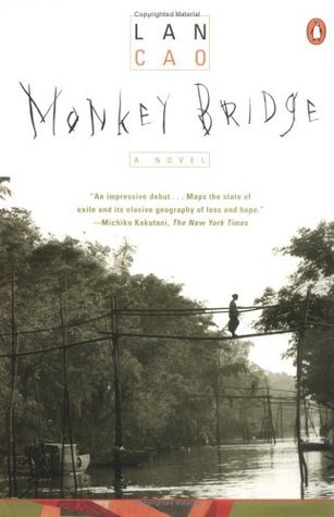 9780965085373: Monkey Bridge
